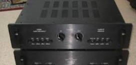 LAMM L2 Reference Preamp